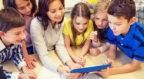 site web pour école privée