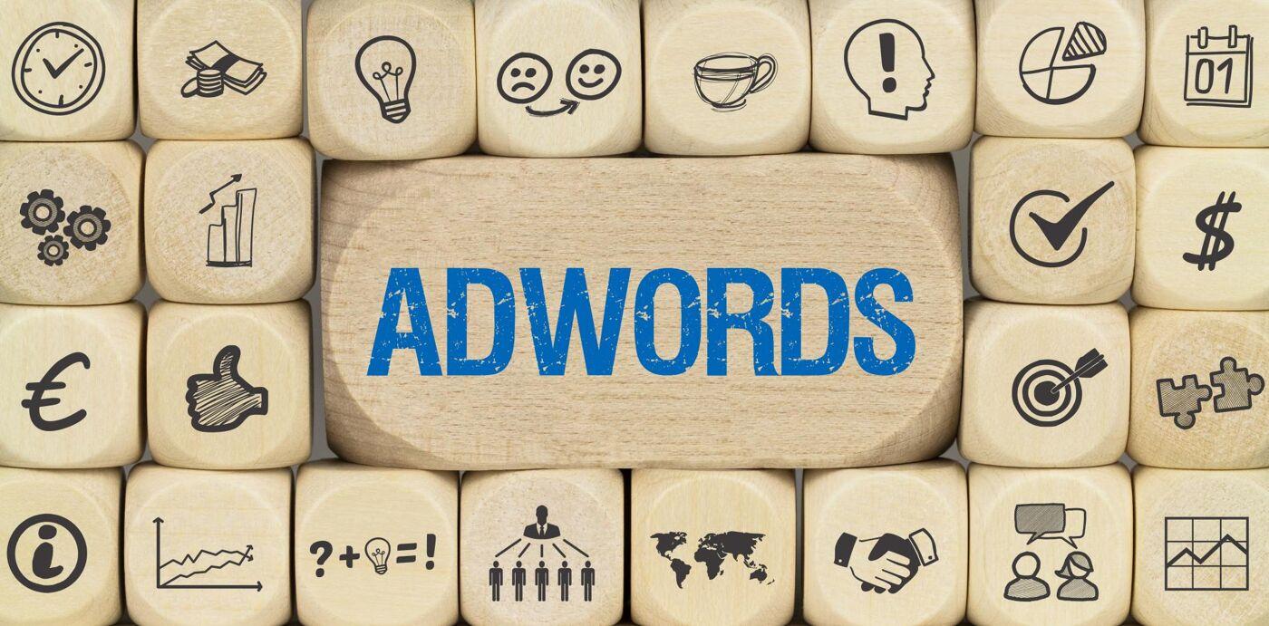 publicité adwords